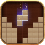 1010 Wood Block Puzzle Classic – free puzzle games (MOD, Unlimited Money) 1.0.20