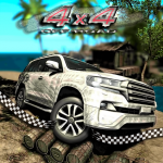 4×4 Off-Road Rally 7 (MOD, Unlimited Money) 4.8