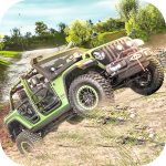 4×4 Off Road Rally: jeep Offroad Driver Simulator (MOD, Unlimited Money) 1.0.1