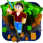 AdventureCraft: 3D Craft Building & Block Survival (MOD, Unlimited Money) 4.2.6