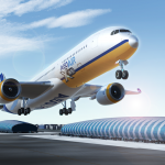 Airline Commander – A real flight experience (MOD, Unlimited Money) v1.3.1
