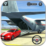 Airplane Pilot Car Transporter (MOD, Unlimited Money) 3.1.0