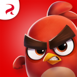 Angry Birds Dream Blast – Bubble Match Puzzle  1.33.1