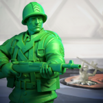 Army Men Strike Beta (MOD, Unlimited Money)  v 3.56.1