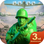 Army Men Strike – Military Strategy Simulator (MOD, Unlimited Money) 3.38.2