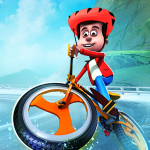 BMX Blast 2020 (MOD, 1.3.186  Unlimited Money)
