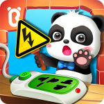 Baby Panda Home Safety (MOD, Unlimited Money) 8.51.00.00