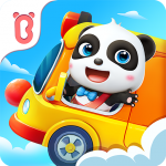 Baby Panda's School Bus – Let's Drive! (MOD, Unlimited Money) 8.43.00.02