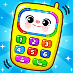 Baby Phone for toddlers – Numbers, Animals & Music (MOD, Unlimited Money) 3.3