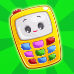 Babyphone for Toddlers – Numbers, Animals, Music (MOD 1.7.3 , Unlimited Money)