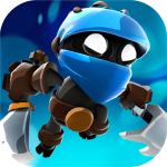 Badland Brawl (MOD, Unlimited Money) 1.109.2
