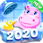 Bathe Hippo – Connect Pipes (MOD, Unlimited Money) 1.0.21
