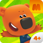 Be-be-bears Free (MOD, Unlimited Money) 4.200417