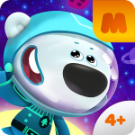 Be-be-bears in space (MOD, Unlimited Money) 1.200416