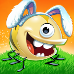 Best Fiends Free Puzzle Game   (MOD, Unlimited Money) 9.1.2