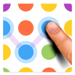 Blob Connect – Match Game (MOD, Unlimited Money) 1.9.3
