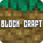 Block Craft World 3D (MOD, Unlimited Money) 1.4.2