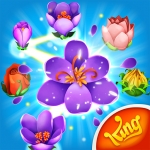 Blossom Blast Saga (MOD, Unlimited Money) 100.3.2