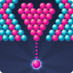 Bubble Pop! Puzzle Game Legend (MOD, Unlimited Money)  20.1105.00