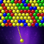 Bubble Shooter 2 (MOD, Unlimited Money) 9.8