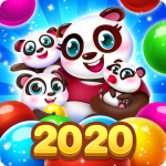 Bubble Shooter (MOD, Unlimited Money) dp.android.1.6.25