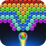 Bubble Shooter (MOD, 1.6.5  Unlimited Money)