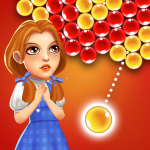 Bubble Shooter Magic of Oz   (MOD, Unlimited Money) 2.019
