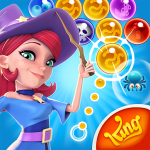 Bubble Witch 2 Saga (MOD, Unlimited Money) 1.122.2