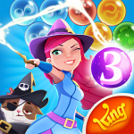 Bubble Witch 3 Saga (MOD, Unlimited Money) 6.14.9