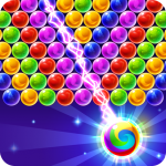 Bubble shooter (MOD, Unlimited Money) 1.75.1