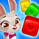 Bunny Pop Blast (MOD, Unlimited Money) 20.0828.01