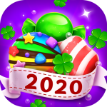 Candy Charming – 2019 Match 3 Puzzle Free Games (MOD, Unlimited Money) 12.2.3051