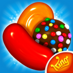 Candy Crush Saga (MOD, Unlimited Money) 1.188.0.4