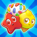 Candy Riddles: Free Match 3 Puzzle (MOD, Unlimited Money) 1.209.7