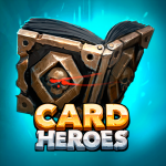 Card Heroes CCG game with online arena and RPG  2.3.1976