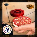 Carrom Clash  Realtime Multiplayer Free Board Game (MOD, Unlimited Money) 1.30