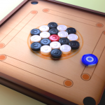 Carrom Superstar   (MOD, Unlimited Money) 56.2