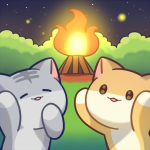 Cat Forest – Healing Camp (MOD, Unlimited Money) 2.10