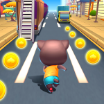 Cat Runner: Decorate Home (MOD, Unlimited Money) 3.5.1