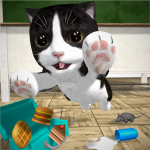 Cat Simulator – and friends 🐾 (MOD, Unlimited Money)  com.maltd.petsimulator