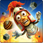 Catapult King (MOD, Unlimited Money) 1.6.3.4