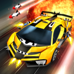 Chaos Road: Combat Racing (MOD, Unlimited Money) 1.2.7