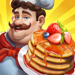 Chef Papa – Restaurant Story (MOD, Unlimited Money) 1.6.14