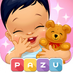 Chic Baby – Dress up and baby care games for kids (MOD, Unlimited Money) 3.04