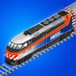 Chicago Train – Idle Transport Tycoon (MOD, Unlimited Money) 0.3.65