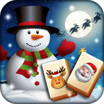 Christmas Mahjong Solitaire: Holiday Fun (MOD, Unlimited Money) 1.0.45