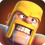 Clash of Clans  (MOD, Unlimited Money) 14.0.4