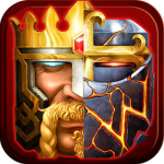 Clash of Kings:The West  (MOD, Unlimited Money) 2.104.0
