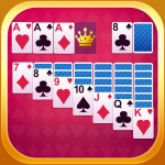 Classic Solitaire (MOD, Unlimited Money) 2.9.511