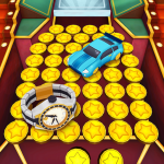Coin Dozer: Casino (MOD, Unlimited Money) 2.8
